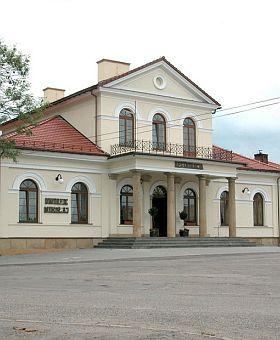Restauracja Wesela Wadowice Dworek Mikołaj