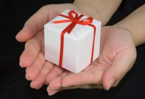 Voucher - make a present to your loved one